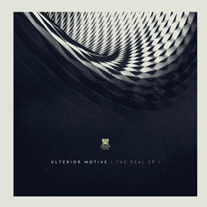 Ulterior Motive - The Real EP