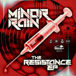 Abrec 16 -The Resistance EP