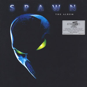 Spawn - The Album  2xLP