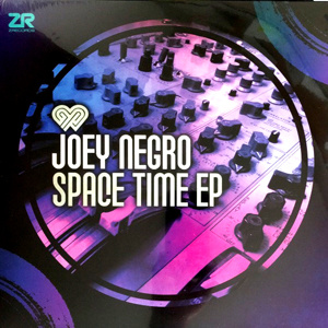 Space Time EP