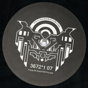 3672 Records 07 RP