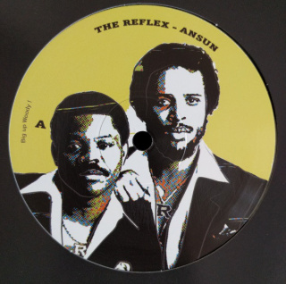 The Reflex - ANSUN / BD LCK