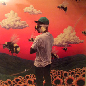 Scum Fuck Flower Boy  2xLP