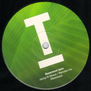 Jump N Shout / Rendez-Vu (Remixes)