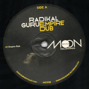 Moonshine 38 - Empire Dub