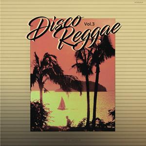 Disco Reggae Vol. 3 - Versions of Classic Hits 2xLP
