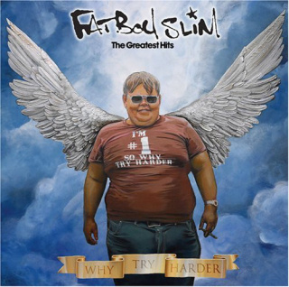 Fatboy Slim The Greatest Hits  2xLP
