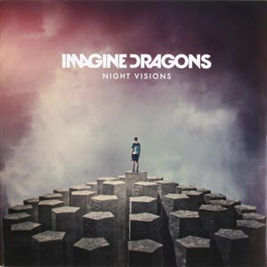 Night Visions  LP