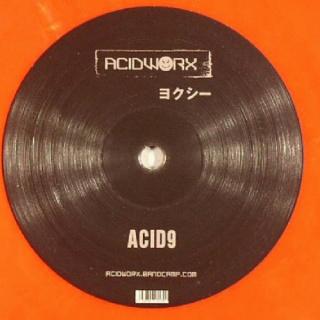 Acidworx 09