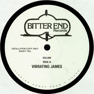 Bitter End 06 - Vibrating James / The House