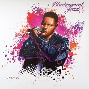 Blackcurrent Jazz 3  LP