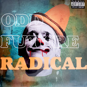 Odd Future–Radical  2xLP