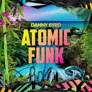 Atomic Funk  2xLP + CD