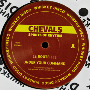 Whiskey Disco 58 - Spirits Of Rhythm