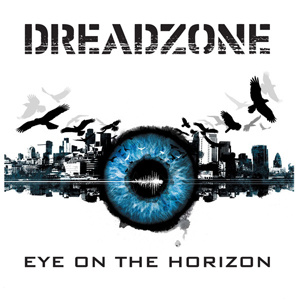 Eye On The Horizon  LP