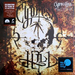 Black Sunday - Cypress Hill Remixes  RSD Limited LP
