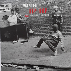 Wanted Hiphop  LP