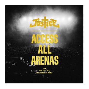 Access All Arenas  2xLP + CD
