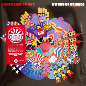 A Word Of Science (The 1st & Final Chapter)  2xLP