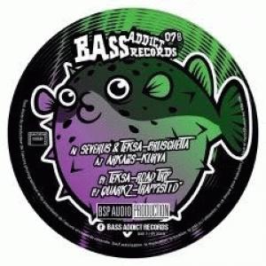 Bass Addict 07