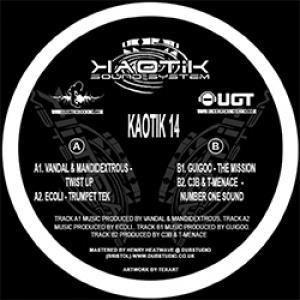 Kaotik Sound System 14