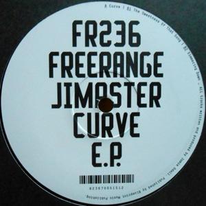 Freerange 236 - Curve EP