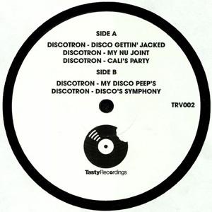 Tasty Recordings Sampler 002
