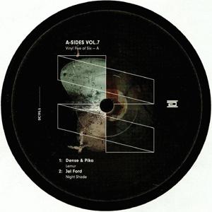 Drumcode 195.5 - A-Sides Volume 7