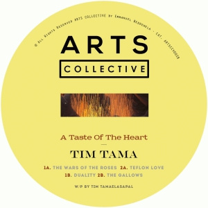 Arts Collective 28 - A Taste Of The Heart