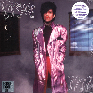 1999  Limited RSD LP