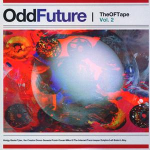 Odd Future TheOFTape Vol. 2  2xLP