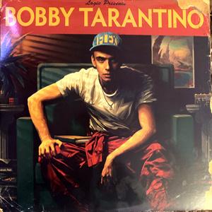 Bobby Tarantino  LP