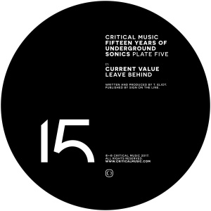 Critical 100 Plate 5 - 15 Years Of Underground Sonics