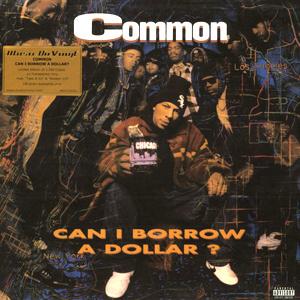 Can I Borrow A Dollar?  LP