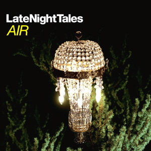 Air - Late Night Tales  2xLP