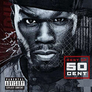 Best Of 50 Cent  2xLP