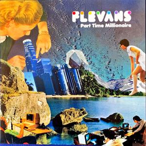 Part Time Millionaire  LP