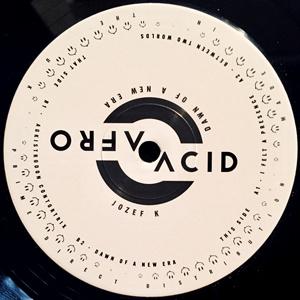 Afro Acid 17 - Dawn Of A New Era