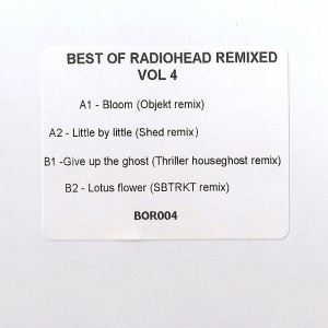 Best Of Radiohead Remixed 04
