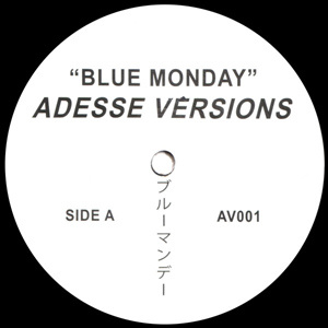 Adesse Versions–Blue Monday