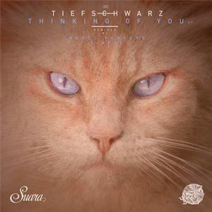 Suara 352 - Thinking Of You EP