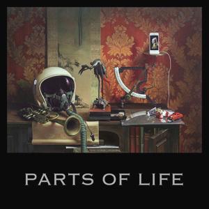 Parts Of Life  2xLP