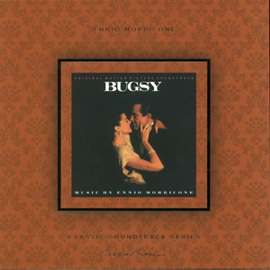 Bugsy - Original Soundtrack  LP