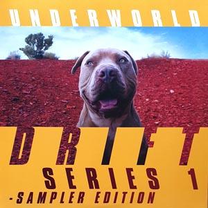 Drift Series 1 - Sampler Edition  2xLP