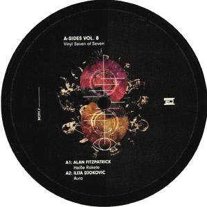 Drumcode 211.7 - A-Sides Vol.8  Part 7