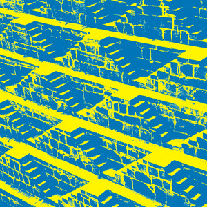 Four Tet - Morning / Evening   LP