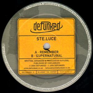 Defunked 26 - Remember / Supernatural