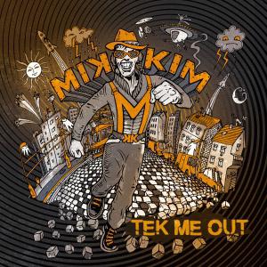 Amen4Tekno - Tek Me Out EP