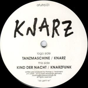 AFU LTD 01 - Knarz