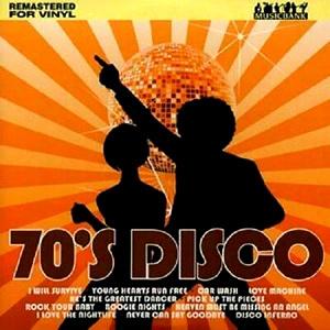 70s Disco  LP